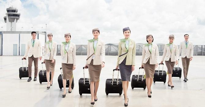 Bamboo Airways chính thức được cấp Chứng nhận Tổ chức huấn luyện hàng không (ATO) từ Cục Hàng không Việt Nam Ảnh 1