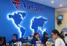 Cuc Hang khong noi gi ve thanh lap hang bay Vietravel Airlines? hinh anh 1