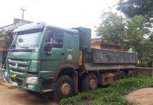 Gia Lai: Chủ tịch UBND xã bị dọa giết khi đi tuần tra khai thác khoáng sản