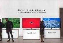 """LG chỉ đích danh Samsung bán TV 8K """"không phải là 8K thực sự"""" cho khách hàng, khẩu chiến bùng nổ"""