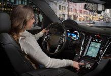 Khám phá công nghệ hiển thị 3 chiều trên ôtô của Bosch