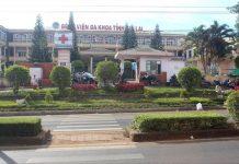 Phát hiện nhiều sai phạm tại bệnh viện Đa khoa Gia Lai