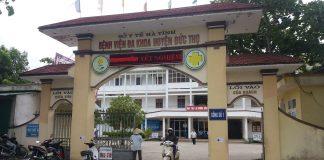 Vụ kéo rách cổ trẻ sơ sinh ở Hà Tĩnh: Kỷ luật hàng loạt bác sỹ, hộ sinh Ảnh 1