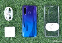 """Đánh giá Realme 5 Pro: hiệu năng và chụp ảnh """"vượt"""" tầm giá 6 triệu đồng"""