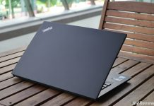 Đánh giá Lenovo ThinkPad X390