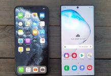 Đọ hiệu năng và độ mượt game Galaxy Note 10+ và iPhone 11 Pro Max: Thắng thua đã rõ