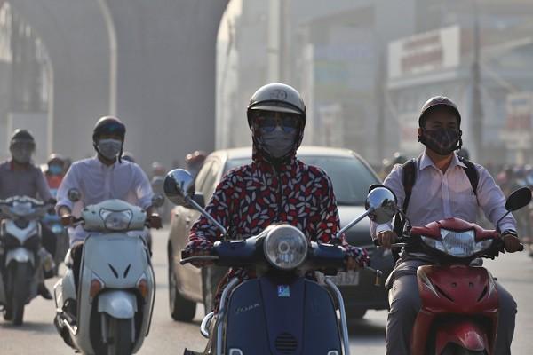 Cách chọn khẩu trang để chống bụi ô nhiễm không khí Ảnh 1