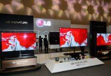 9 Smart TV của LG đang giảm giá cả chục triệu đồng trong ngày 11/11