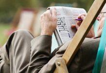Biết đọc, biết viết còn có lợi ích khác: bảo vệ bộ não