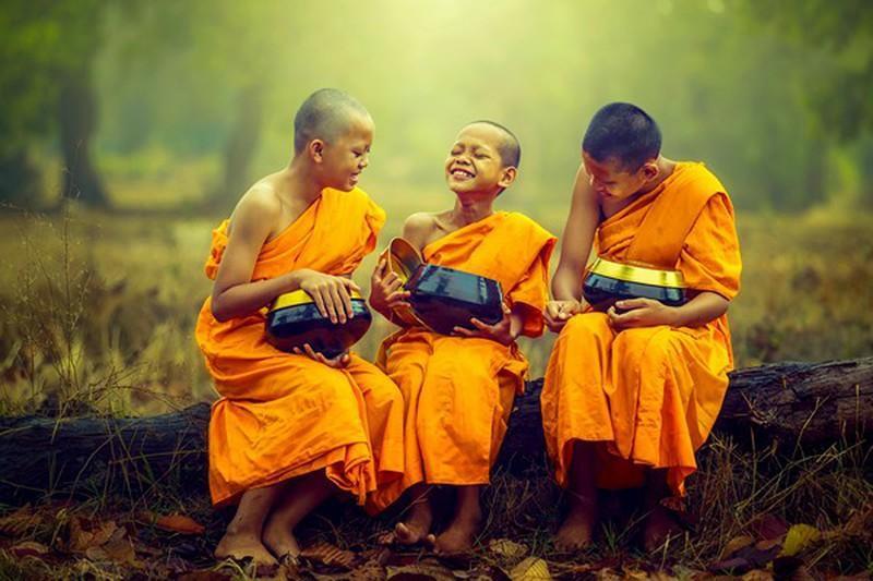 Phật dạy 3 điều làm tốt để thu phục lòng người Ảnh 1