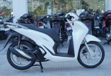 Bảng giá xe máy Honda ngày 14/1/2020