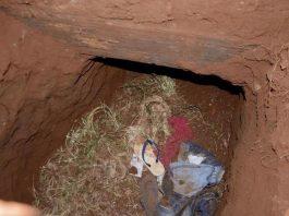 76 tù nhân đào hầm vượt ngục 'như phim' ở Paraguay