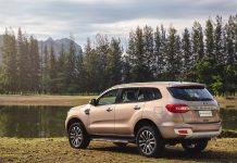 Ford lập kỷ lục bán hơn 32.000 xe/năm tại Việt Nam