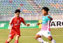 Toyota đồng hành cùng bóng đá Việt Nam tại AFC Cup 2020