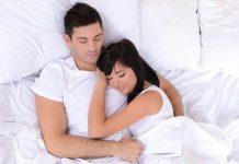 2 tư thế ngủ cực kỳ nguy hiểm mà cặp vợ chồng nào cũng mắc phải