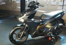Bảng giá xe máy Honda ngày 17/2/2020