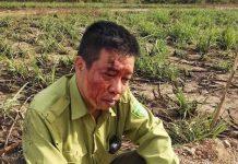 Gia Lai: Khởi tố và tạm giam người đàn ông chống người thi hành công vụ