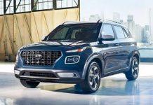 Hyundai chính thức bán ra mẫu SUV cỡ nhỏ giá 217 triệu đồng