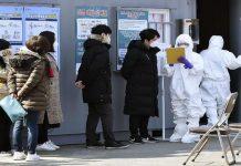 Tạo 'Bản đồ corona', sinh viên Hàn Quốc giúp theo dõi tình trạng dịch bệnh Covid-19