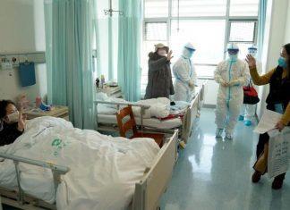 Vũ Hán cách ly tất cả người nhiễm Covid-19 đã được chữa khỏi