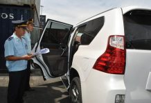 Ô tô nhập khẩu từ Thái Lan vào Việt Nam bất ngờ tăng hơn 100%