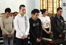 Gia Lai: Nhóm buôn lậu hơn 77.000 bao thuốc lá lãnh án