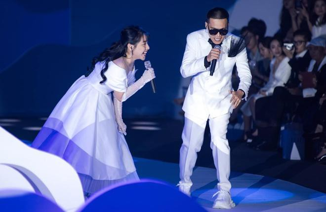 'Thiên đàng' của rapper Wowy vào top #zingchart Ảnh 2