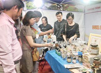Hàng Việt về miền núi: Kích cầu tiêu dùng nông thôn