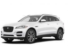 Bảng giá xe Jaguar tháng 11/2020: Quà tặng hấp dẫn