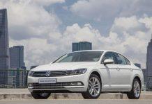 Bảng giá xe Volkswagen tháng 11/2020: Giảm giá 'kịch sàn'