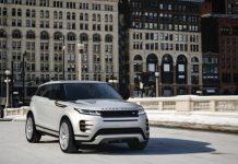 Range Rover Evoque 2021 ra mắt, giá khởi điểm 43.300 USD