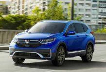 XE HOT (18/11): Bảng giá ôtô Honda tháng 11, 10 xe SUV 3 hàng ghế tốt nhất năm 2020