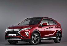 Đánh giá nhanh Mitsubishi Eclipse Cross mới sắp về Việt Nam