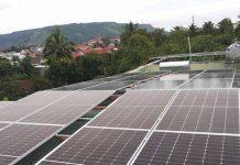 """Kbang: """"Lợi ích kép"""" từ điện năng lượng mặt trời mái nhà"""