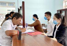 Kông Chro: Khởi sắc trong thu ngân sách