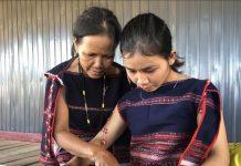 Giải 'bài toán' bảo tồn văn hóa dệt thổ cẩm ở Gia Lai