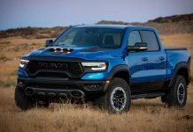 Xe bán tải độ mạnh 1.000 mã lực, giới hạn 200 chiếc, giá hơn 3 tỷ đồng