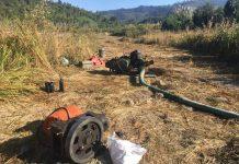 Gia Lai: Phát hiện vụ khai thác vàng trái phép
