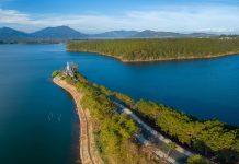 Cần có tầm nhìn mới về du lịch Biển Hồ