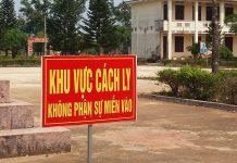 Gia Lai: Cách ly tập trung 1 trường hợp nhập cảnh trái phép