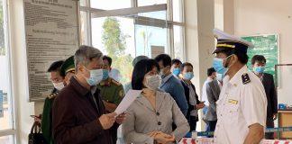 Gia Lai quyết liệt phòng-chống dịch Covid-19 trong dịp Tết