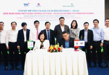 Vietcombank Gia Lai và Công ty cổ phần Điện Gia Lai hợp tác phát triển điện gió
