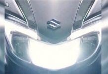 Suzuki Việt Nam sắp ra mắt xe máy mới, đối thủ Honda Air Blade