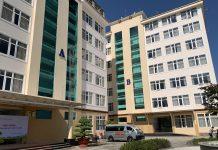 Hiện còn 20 bệnh nhân dương tính với SARS-CoV-2 cách ly điều trị tại Bệnh viện dã chiến tỉnh Gia Lai. Ảnh: Như Nguyện