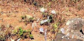 Pleiku: Bất an vì bơm kim tiêm vứt bừa bãi
