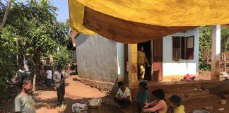 Chư Păh: Tai họa ập xuống một gia đình nghèo khổ
