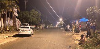 Pleiku: Điều tra vụ ô tô tông bé gái 3 tuổi tử vong