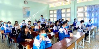 Gia Lai: 349 thí sinh đạt giải học sinh giỏi lớp 9 cấp tỉnh