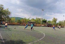 Lan tỏa phong trào thể dục thể thao ở Ia Dêr