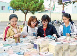 Gia Lai không tổ chức hội sách năm 2021